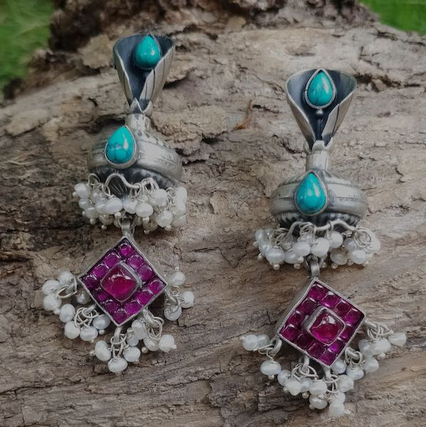 Handcrafted Jewellery 3