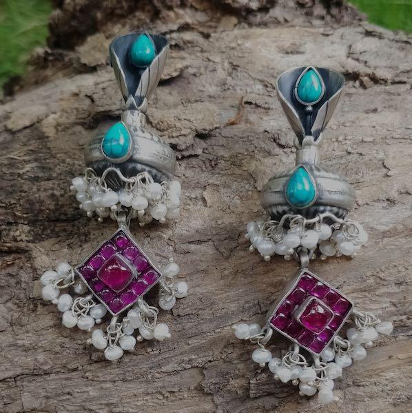 Handcrafted Jewellery 3